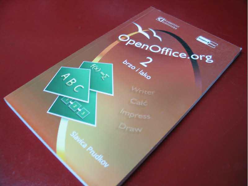OpenOffice 2 brzo i lako