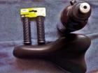 Oprema za bicikl: sedište, bidon i ručke