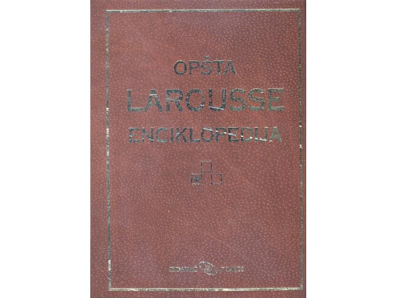 Opšta Larousse enciklopedija 2004.