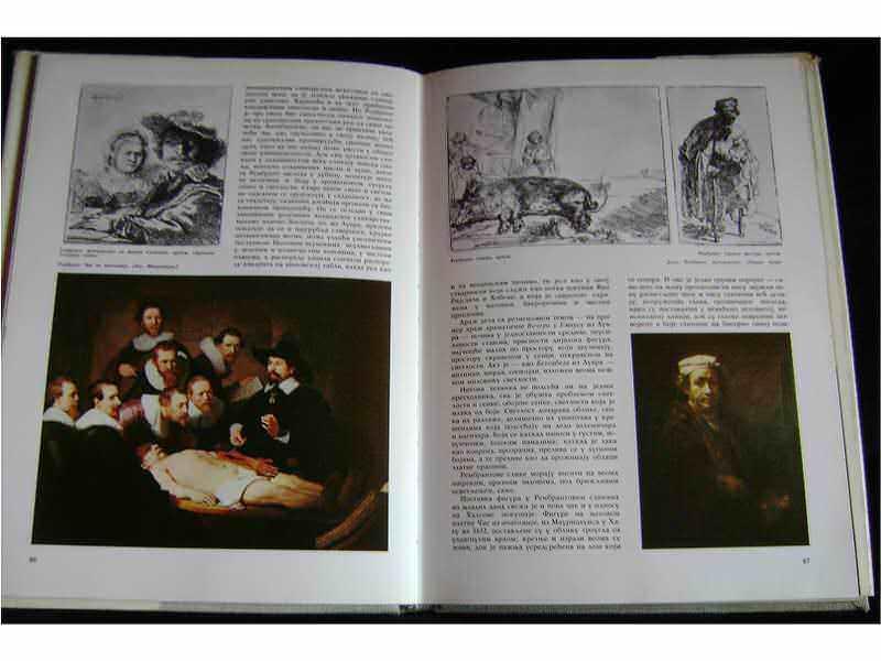 Opsta istorija umetnosti 3