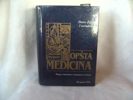 Opšta medicina Dane Žigić