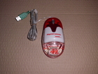 Optički USB Miš `Kit-Kat`