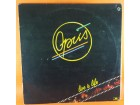 Opus – Live Is Life, LP