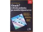 Oracle7 i obrada podataka po modelu klijent/server