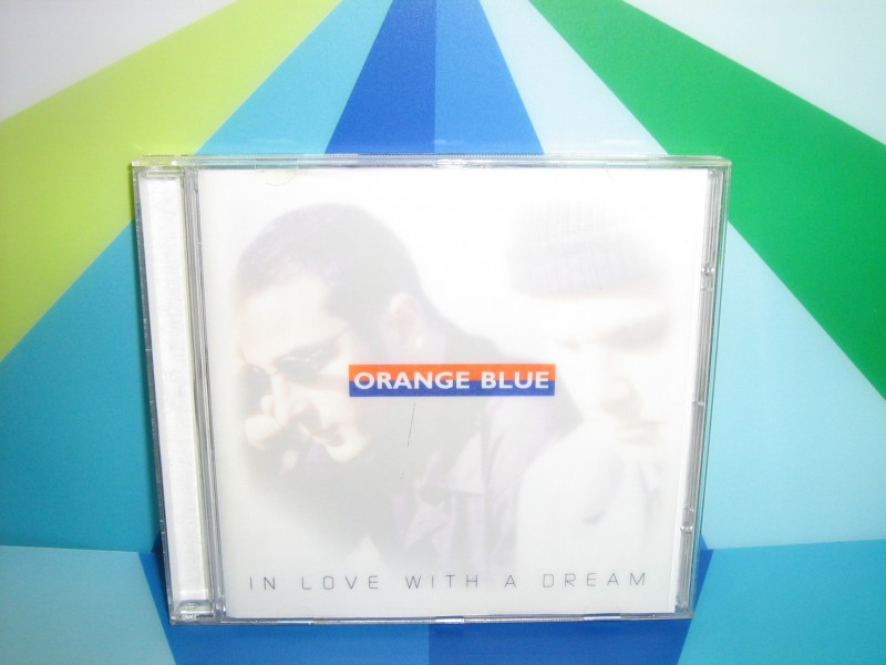 Orange Blue (2) - In Love With A Dream