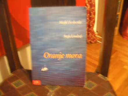 Oranje mora, Majkl Frebenks