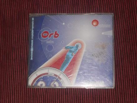 Orb, The - Asylum