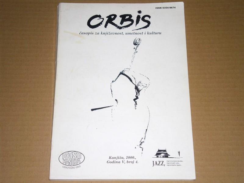 Orbis Br.4 `00