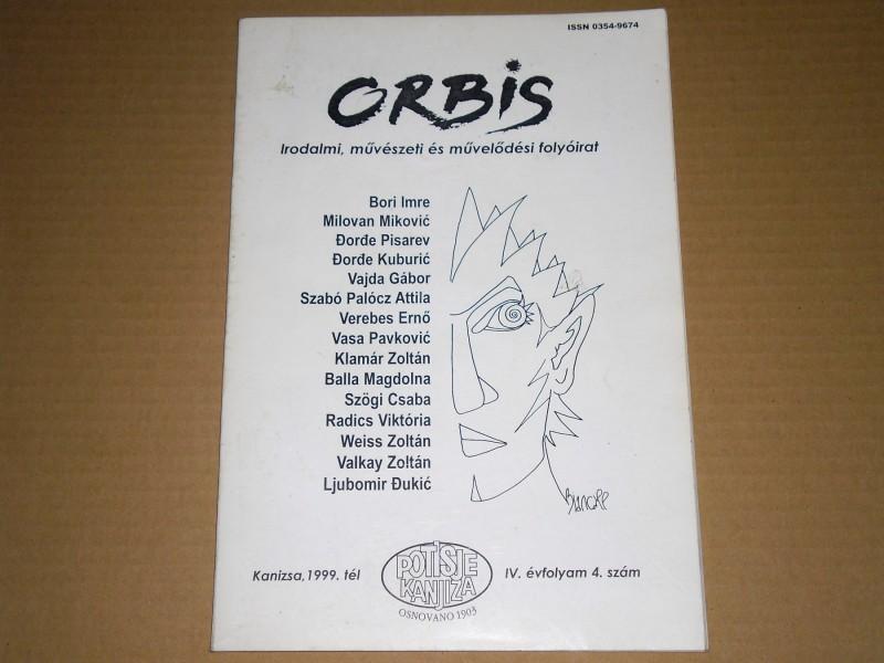 Orbis Br.4 `99