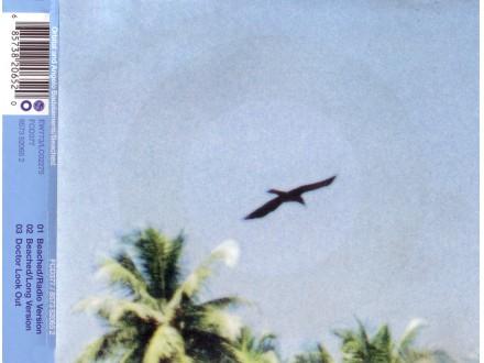 Orbital, Angelo Badalamenti - Beached