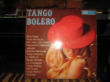 Orchester Claudius Alzner - Tango Bolero