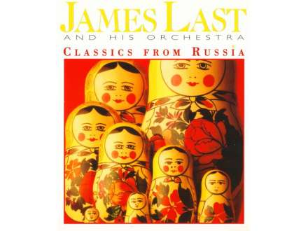 Orchester James Last - Classics From Russia