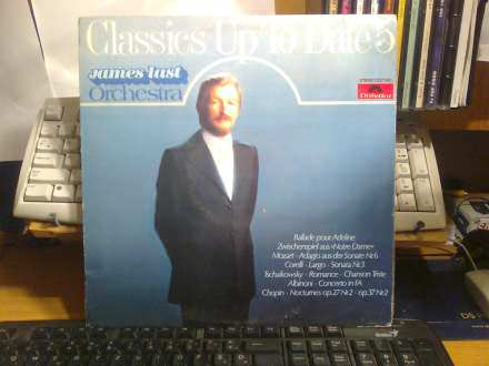 Orchester James Last - Classics Up To Date 5