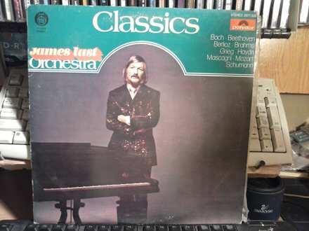 Orchester James Last - Classics