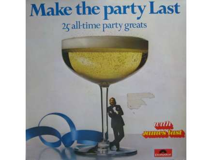 Orchester James Last - Make The Party Last