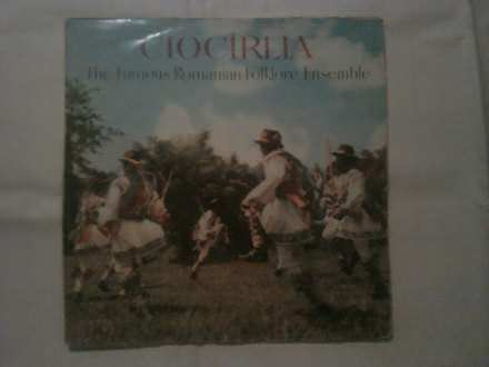 Orchestra Ciocîrlia - The Famous Romanian Folklore Ensemble