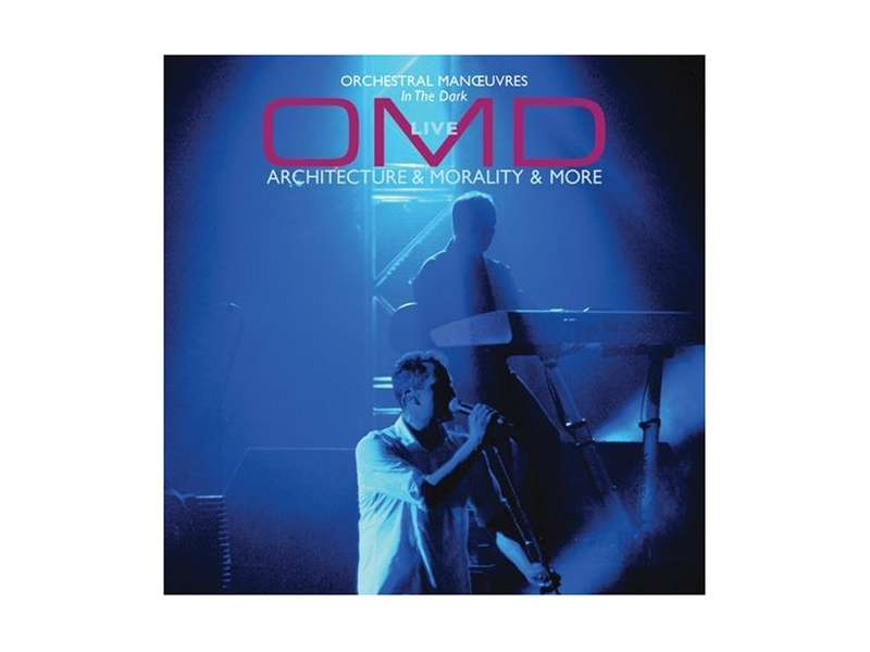 Orchestral Manoeuvres In The Dark - Live - Architecture & Morality & More