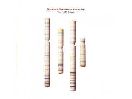 Orchestral Manoeuvres In The Dark - The OMD Singles