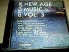 Oreade New Age Music volume 3,bugarski disk