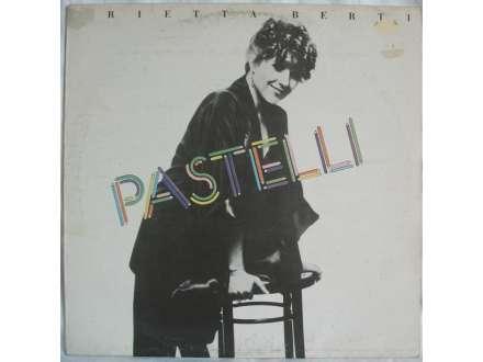 Orietta Berti - Pastelli