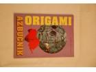 Origami azbučnik