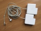 Original Apple adapter punjac 85W MagSafe 2 A1424 20V