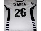 Original FK Partizan majica - Lamine Diarra!