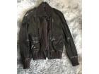Original Gucci Madonna bomber kozna jakna