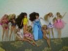 Original Mattel i Simba Barbi lutke-Vrlo povoljno