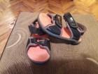 Original Nike decije sandale 24