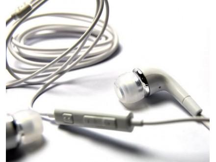 Original Samsung stereo slušalice GH59-11720A bele