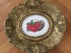 Original Vilerov goblen `Cvece`