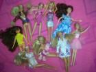 Originalne Barbie Barbi lutke Simba i Mattel Povoljno