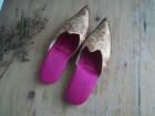 Orijentalne papuce vel.37