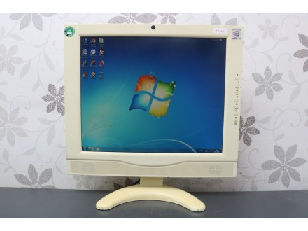 """Orion 17"""" TFT monitor 0368"""