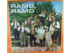 Orkestar Milana Nikolića-Donje*–Ramo,Ramo,LP