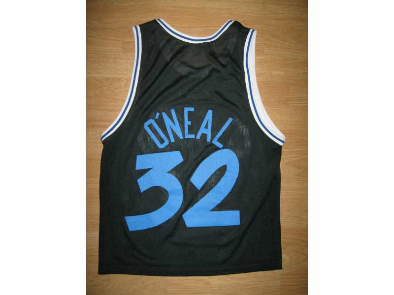 Orlando Magic - O`neal 32