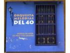 Orquesta Melodias Del 40 – Musica De Ayer, De Hoy Y De
