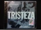 Oscar Peterson trio - TRISTEZA ON PIANO   1970