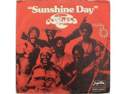 Osibisa - Sunshine Day