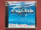 Osibisa - THE BEST OF 2CD   1994