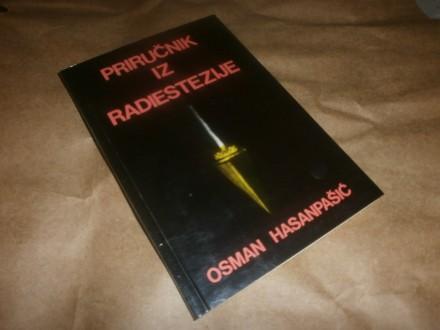 Osman Hasanpasic    PRIRUCNIK IZ RADIESTEZIJE