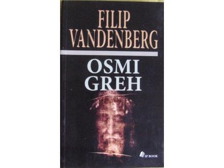 Osmi greh  Filip Vandenberg