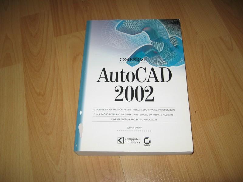 Osnove AutoCAD 2002