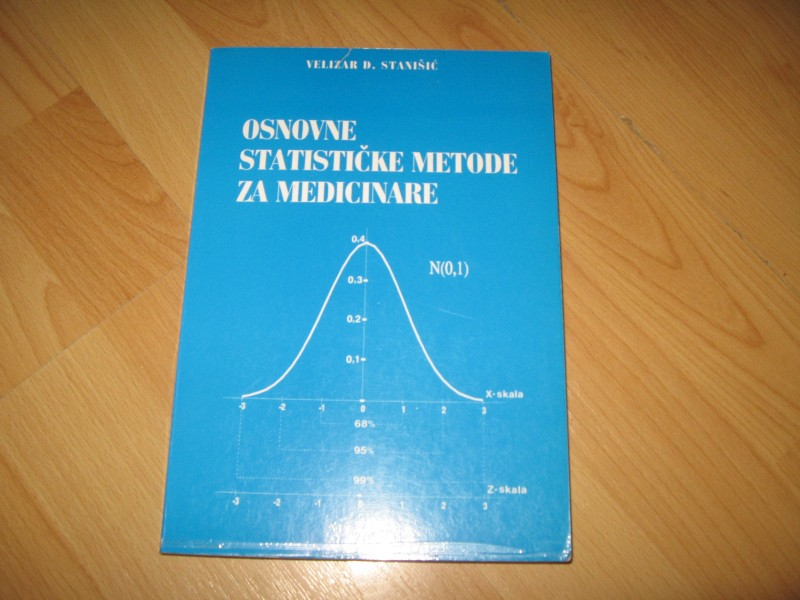 Osnove statisticke metode za medicinare