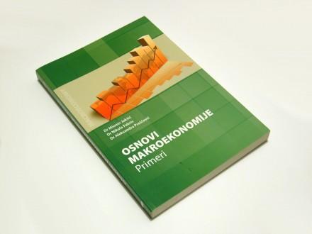 Osnovi makroekonomije - Primeri