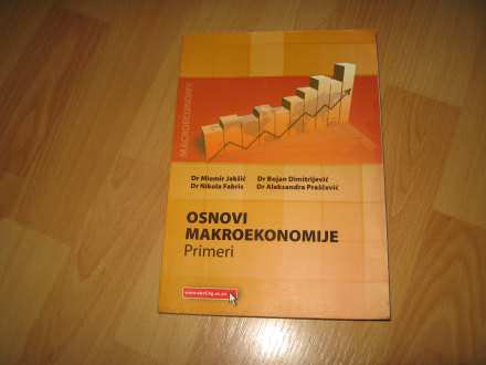 Osnovi makroekonomije primeri