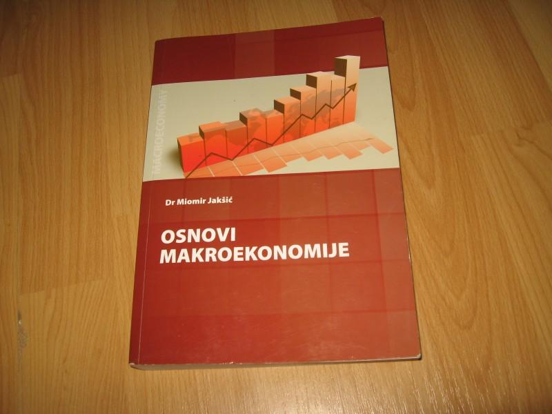 Osnovi makroekonomije
