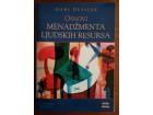 Osnovi menadžmenta ljudskih resursa, Gary Dessler