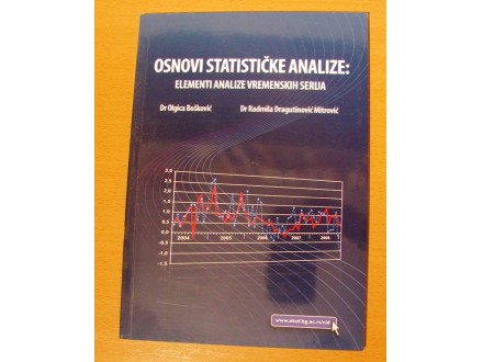 Osnovi statisticke analize
